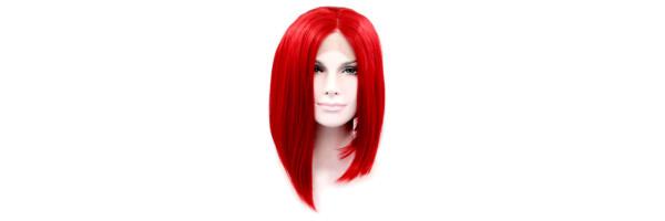 Perücken/ Wigs