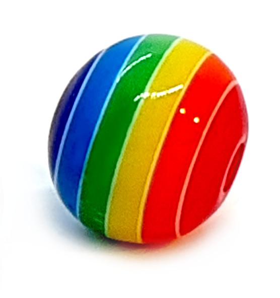 Regenbogen-Perlen
