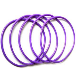 Lilanes Kunststoff Armband leicht dehnbar 6,5-7cm