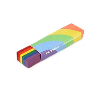 10 Regenbogen Make-Up Stick für Dein CSD Parade-Outfit
