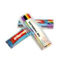 1-Mal Regenbogen Make-Up Stick für Dein CSD Parade-Outfit